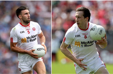 McCann and Cavanagh named to start for Ulster quarter-final clash with Monaghan