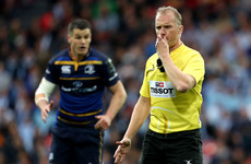 Ref review: Were the big calls in the Champions Cup final correct?