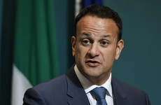 Leo Varadkar: It's 'only a matter of time' before a woman dies after taking abortion pills unsupervised
