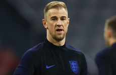 'Not going to lie, I'm gutted...This is hard to take' - Joe Hart on World Cup rejection