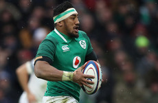 Bundee Aki to captain Pat Lam's Barbarians against England