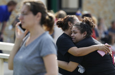 'A heinous attack': 10 people killed in Texas high school shooting