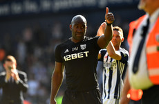 Darren Moore rewarded with West Brom job on a permanent basis