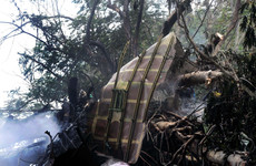 Many feared dead after Cuban airliner carrying 104 passengers crashes