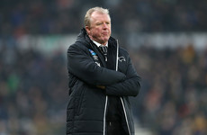 Steve McClaren has found himself a job back in English football