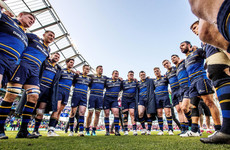'We're always looking' - Leinster considering move for foreign signing