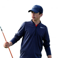 Inspired by McIlroy, Antrim-born golf prodigy set for European Tour debut