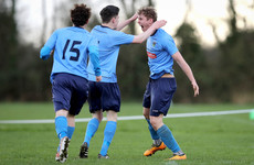 Drogheda keep pace with UCD as Finn Harps suffer setback