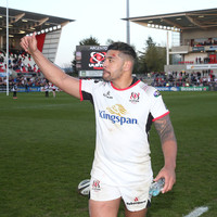 'I'd love to leave this club knowing they'll be staying in top-level European rugby'