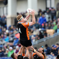 Cork man Mitchell making big impression in Major League Rugby in the US