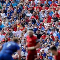 As it happened: Leinster v Munster, Pro14 semi-final