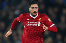 Juventus hope to announce signing of Emre Can after Champions League final