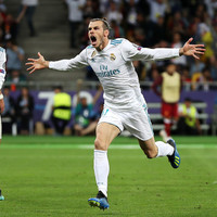As it happened: Real Madrid vs Liverpool, Champions League final