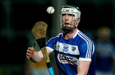 Laois take down Antrim to pick up first win of McDonagh Cup campaign