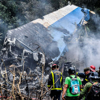 Plane in Cuba crash was poorly maintained, former pilot alleges