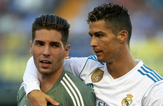 Zidane's son makes costly mistake on debut as Real Madrid throw away two-goal lead