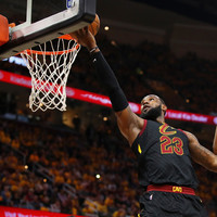 Home comforts! Cavaliers rout Celtics to cut series deficit to 2-1