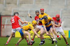 As it happened: Cork v Clare, Munster SHC
