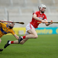 Strong finish powers Cork minors from behind to Munster opener win over Clare