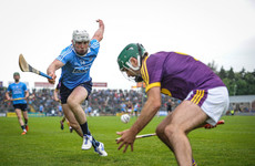 Rory O'Connor inspires escape to victory as Wexford prevail against resilient Dubs fightback