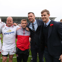 Changing of the guard makes Champions Cup a vital pillar for Ulster's rebuild
