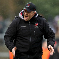 Gibbes refuses to rule out La Rochelle switch after salvaging Champions Cup berth