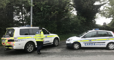 Search continues for Jastine Valdez this morning after man shot dead by gardaí
