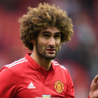 'Fellaini won't renew at Man Utd' - AC Milan director points towards transfer