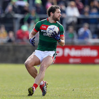 Mayo's Parsons undergoes first surgery on 'one of the rarest injuries in sport'