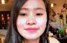 Body found in search for missing woman Jastine Valdez is removed from scene