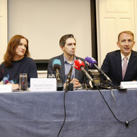 Harris: Some No campaigners 'trying to take Ireland back to Dark Ages on mental health'