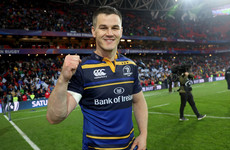 Leinster hopeful on Sexton, Leavy and Nacewa but Henshaw is doubtful
