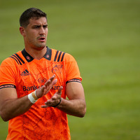 Gloucester 'thrilled' to announce signing of Munster second row Grobler