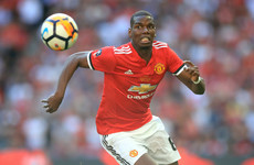 Paul Pogba evasive over Manchester United future