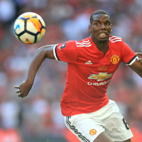 Paul Pogba evasive over Manchester United future
