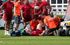 Kleyn and Marshall to have off-season operations as O'Donoghue goes for scan