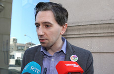 Simon Harris to take part in live televised Eighth debate