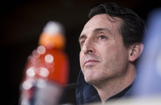 Unai Emery now reported to be 'unanimous choice' as next Arsenal manager