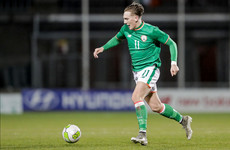 Ireland U21 winger's impressive form earns him move to Portsmouth