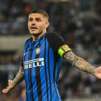 Mauro Icardi misses out as Argentina name World Cup squad