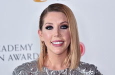 Katherine Ryan absolutely roasted a troll who questioned her Irishness