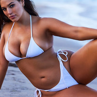 Sports Illustrated is getting roasted over something they call 'hip cleavage'