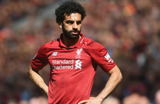 Salah wouldn't improve Real Madrid – Del Bosque