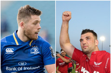 Uncapped Byrne and Beirne in Ireland squad for summer tour to Australia