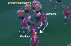 Analysis: Leinster have to be wary that Scarlets' old habits die hard