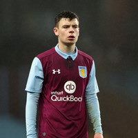 Ireland U19 international leaves Aston Villa to join League One outfit