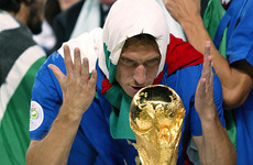 Quiz: How well do you remember the 2006 World Cup?