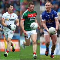 Tyrone, Mayo and Cavan amongst 16 teams set for All-Ireland qualifier draw next Monday
