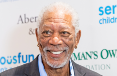 Morgan Freeman will be the new voice of the Vancouver transit system, and we're jealous