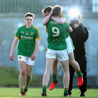 54-point thriller in Ardee, while Meath, Offaly, Laois and Kildare triumph